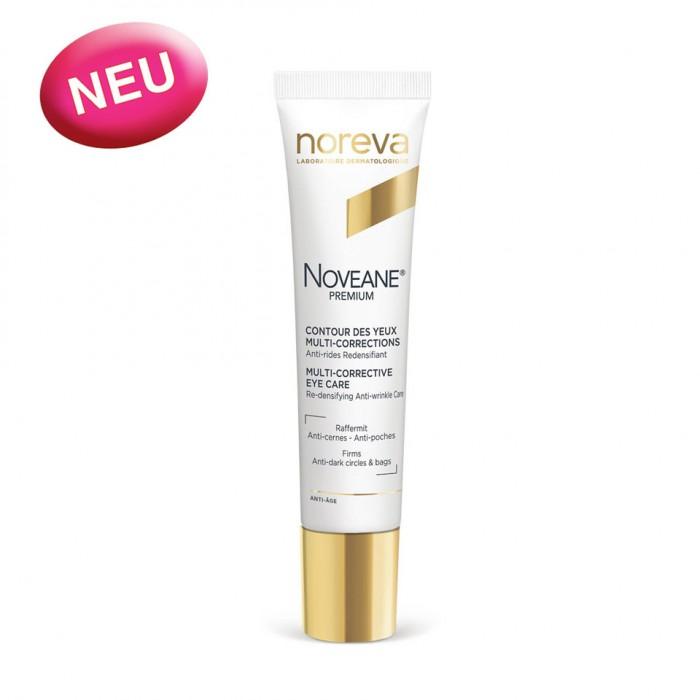 Noveane Premium Augen-und Lippenkorrekturpflege