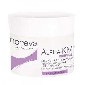 Alpha KM Regenerierende Nachtpflege