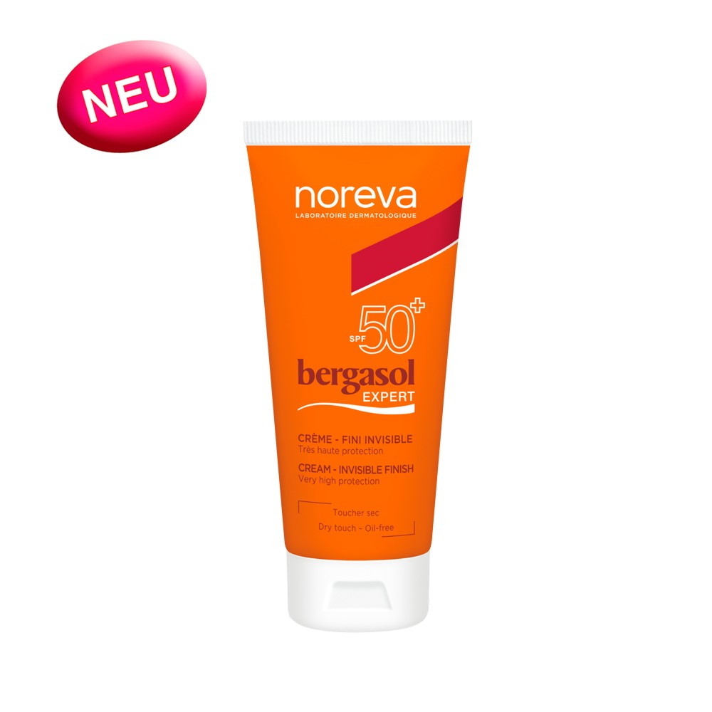 Bergasol Expert Creme LSF50+